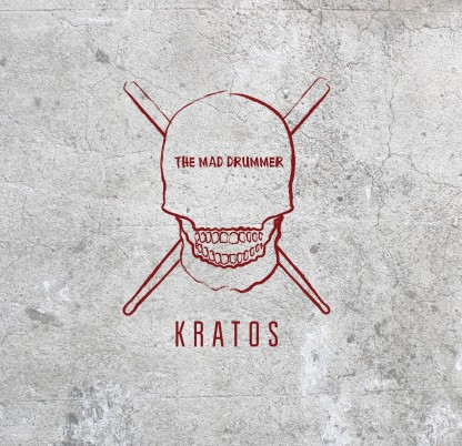 Kratos EP Cover 2